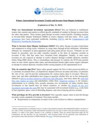 thumnail for Primer_-International-Investment-Treaties-and-Investor-State-Dispute-Settlement (1).pdf