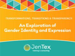 thumnail for Gender Identity and Expression 6.5 Hour Workshop.pdf