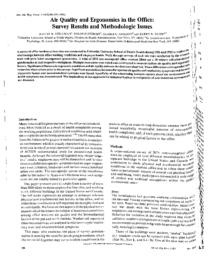 thumnail for Stellman_AIHAJ_1985.pdf
