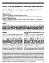 thumnail for Puc J et al Cancer Cell 2005.pdf