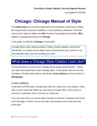 thumnail for Chicago Manual of Style.pdf