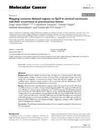 thumnail for Pulido et al., Mol Cancer 2002.pdf