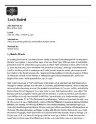 thumnail for Baird_WFPP.pdf