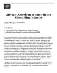 thumnail for African-AmericanWomen_WFPP.pdf