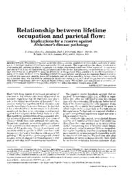 thumnail for Relationship between lifetime occupation and p.pdf