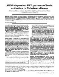 thumnail for Scarmeas-2004-APOE-dependent PET patterns of b.pdf