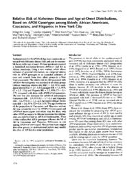 thumnail for Tang-1996-Relative risk of Alzheimer disease a.pdf