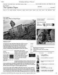 thumnail for Op-ed IHT June 2012.pdf