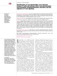 thumnail for Shaknovich R et al Hematologica 2006.pdf