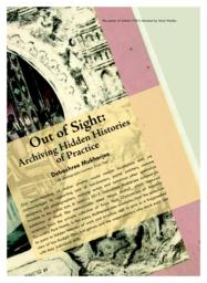thumnail for Mukherjee_Out of Sight_Archiving Hidden Histories of Practice.pdf
