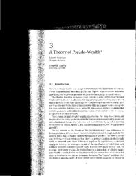 thumnail for ATheoryofPseudoWealth.pdf