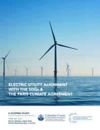 thumnail for ELECTRIC-UTILITY-ALIGNMENT-WITH-THE-SDGs-THE-PARIS-CLIMATE-AGREEMENT.pdf