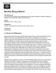 thumnail for Bower_WFPP.pdf