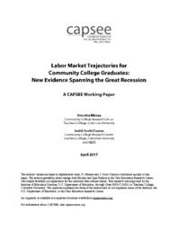 thumnail for labor-market-trajectories-community-college-graduates.pdf