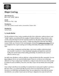 thumnail for Loring_WFPP.pdf