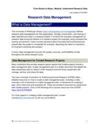 thumnail for Research Data Management .pdf