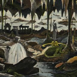 Atlantis the Sunken City, S...