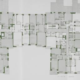 2 Fifth Avenue, Plan Of 14t...