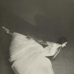Olga Spessivtzeva as Gisell...