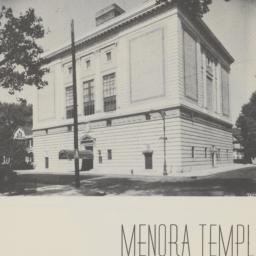 Menora Temple, 5000 14 Aven...