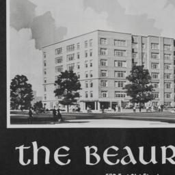 The     Beauridge, 580 E. 2...