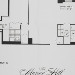 Murray Hill House, 132 E. 3...