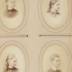 Four Images: Unidentified C...