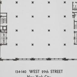 134-140 W. 29 Street, Typic...