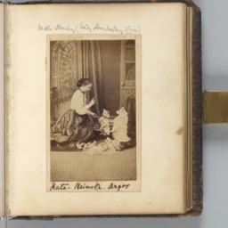 Katharine Louisa, Viscounte...