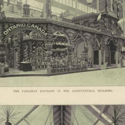 The     Canadian Pavilion i...