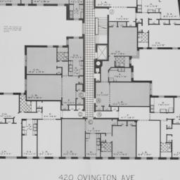 420 Ovington Avenue