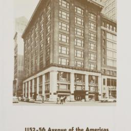 Lewis & Conger Building, 11...