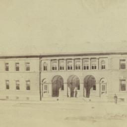 Amherst (School)