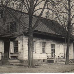 John G. Vanderveer Homestea...