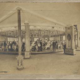 Carousels: Mangels Carousel...