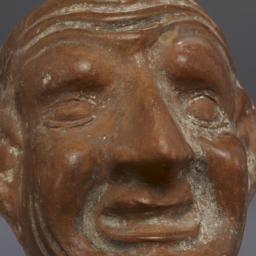 Carnival Mask Mold