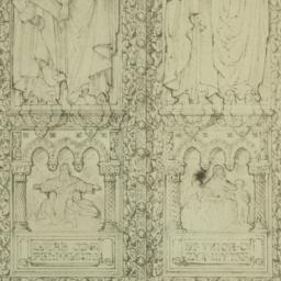 Vanderbilt doors. St. Barth...
