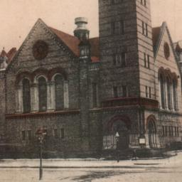 West End Presbyterian Churc...