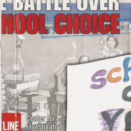 The     Battle over School ...