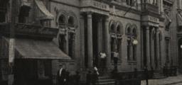 Arion Hall, Brooklyn, N.Y.