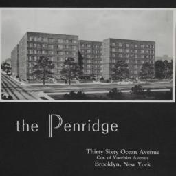 The     Penridge, 3060 Ocea...