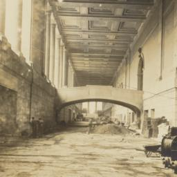 15. View of 33rd St., drive...