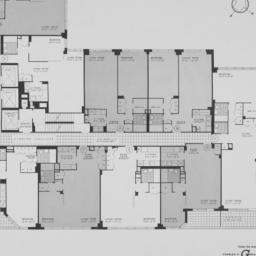 Olympia House, 279 E. 44 St...