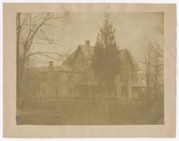 Woodlawn Residence of William Moore