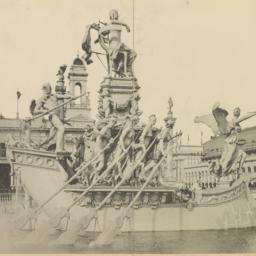The     Columbian Fountain....
