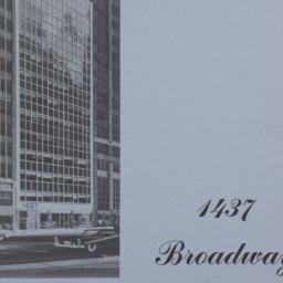 1437 Broadway