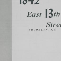 1842 E. 13 Street, 1842 Eas...