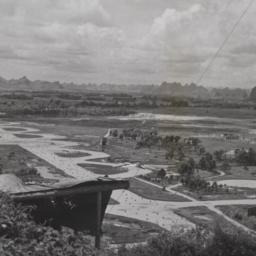 Mined Airfield - Liuchow