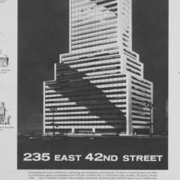235 E. 42 Street