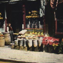 A     Jewish Store, Jewish ...